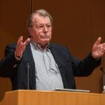 ジェラルド ファルハーバー博士:「新しい経済の姿」